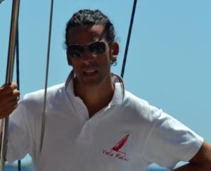 week end in barca skipper lorenzo